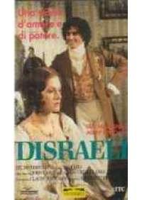 Disraeli (2 vhs)
