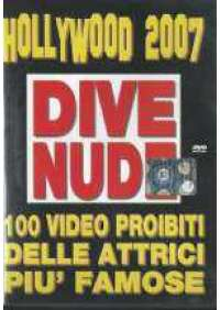 Dive nude