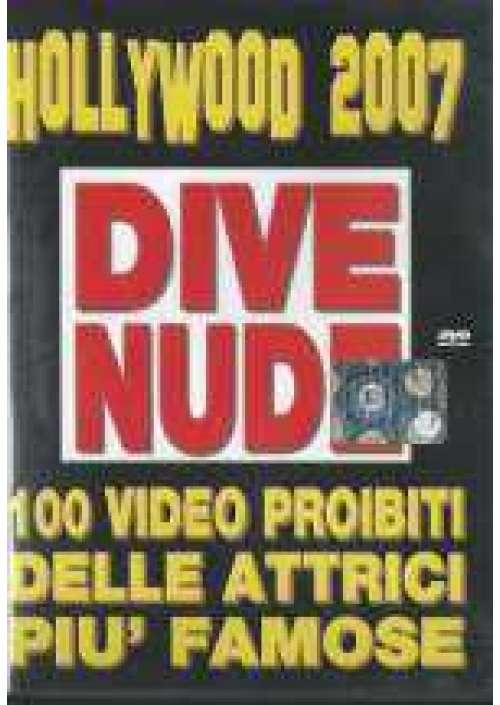 Dive nude