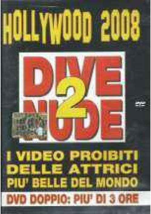 Dive nude 2