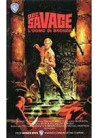 Doc Savage - L'Uomo di bronzo