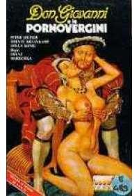 Don Giovanni e le Pornovergini