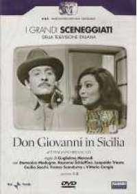 Don Giovanni in Sicilia (2 dvd)