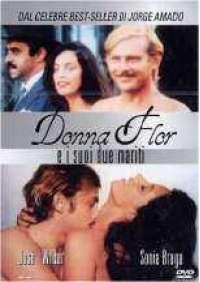 Donna Flor e i suoi due mariti