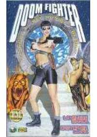 Doom Figher - Viaggio nel mondo di Zolt