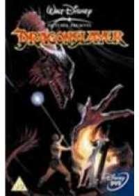 Il Drago del lago di fuoco (Dragonslayer)