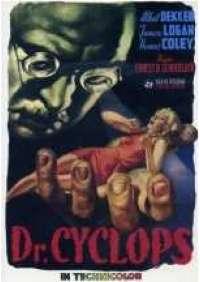 Dr. Cyclops (Cyclops/Il Dr. Cyclpos)