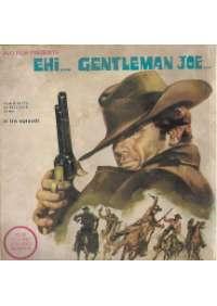 Ehi...Gentleman Joe (Gentleman Jo... uccidi) (Super8)