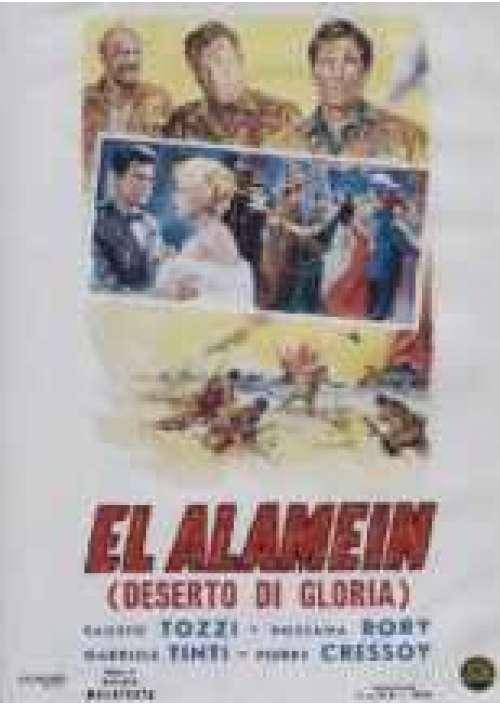 El Alamein - Deserto di gloria