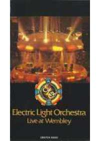 Electric Light Orchestra - Live at Wembley