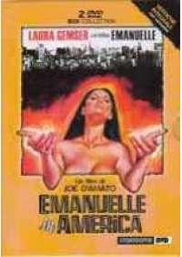 Emanuelle in America (vers. integrale) (2 dvd)