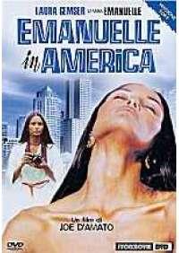 Emanuelle in America (soft version)