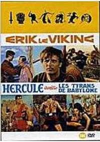Erik il vichingo/Ercole contro i tiranni di Babilonia