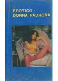 Erotico - Donna padrona