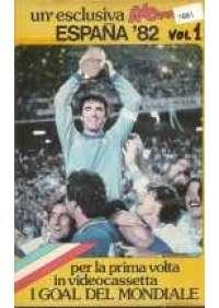 Espana '82 (2 vhs)