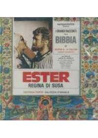 I Grandi racconti della Bibbia - Ester regina di Susa (Super8)