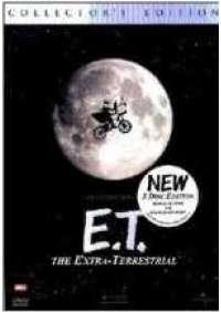 E.T. L'Extraterrestre (ed. speciale 3 dvd)