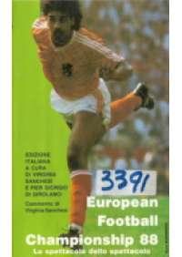 European Football Championship 88