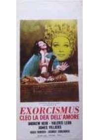 Exorcismus - Cleo la dea dell'amore
