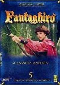 Fantaghirò 5 (2 dvd + box)