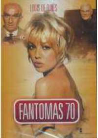 Fantomas '70