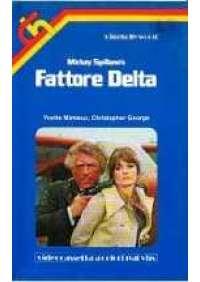 Fattore Delta (Morgan il razziatore)