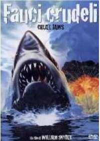 Fauci crudeli (Cruel Jaws)
