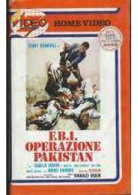 F.B.I. Operazione Pakistan