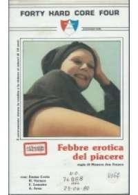 Febbre erotica del piacere (Le Miroir Obscene)