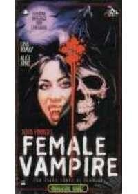 Female vampire (Un Caldo corpo di femmina)