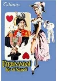 Ferdinando I Re di Napoli