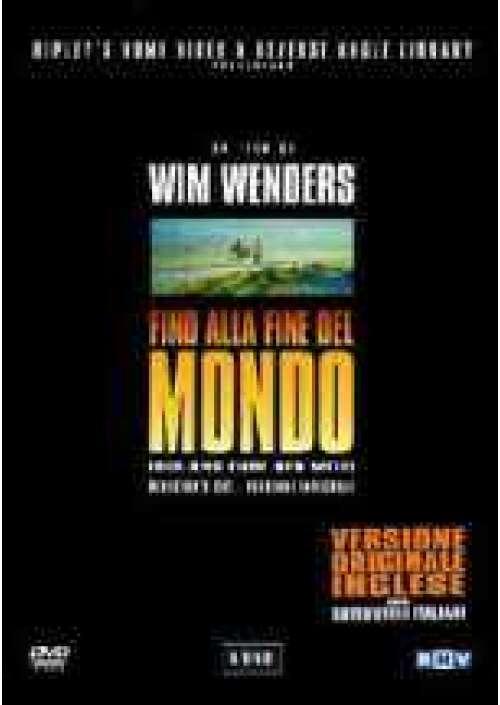 Fino alla fine del mondo (4 dvd)