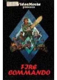 Fire commando