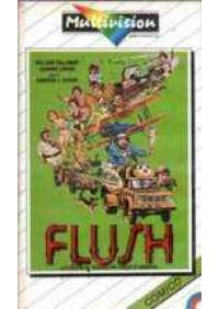 Flush - La Caccia al tesoro...