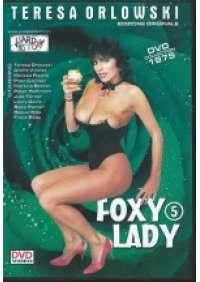 Foxy Lady 5