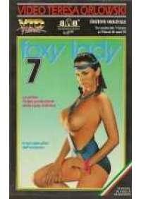 Foxy Lady 7