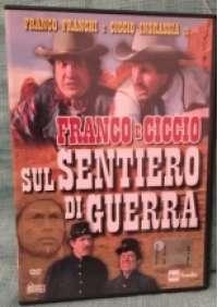 Franco e Ciccio sul sentiero di guerra