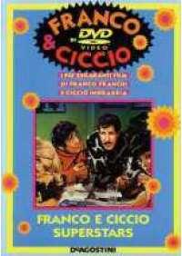 Franco e Ciccio Superstars
