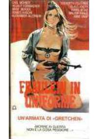 Fraulein in uniforme