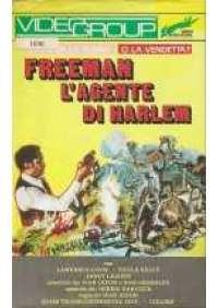 Freeman - L'Agente di Harlem