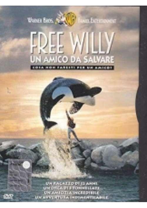 Free Willy  - Un Amico da salvare