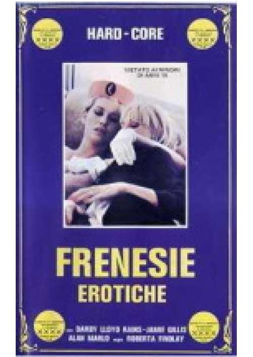 Frenesie Erotiche