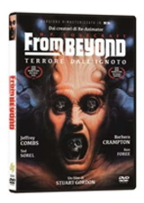 From Beyond - Terrore dall'ignoto