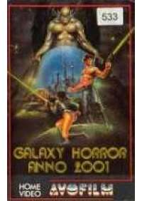 Galaxy Horror anno 2001