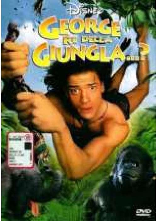 George re della giungla?