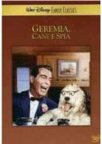 Geremia cane e spia