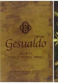 Gesualdo - Morte per cinque voci