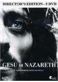 Gesu' di Nazareth - Director's Edition (5 dvd)