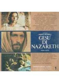 Gesu' di Nazareth (Super8) cof. 12x180 mt.