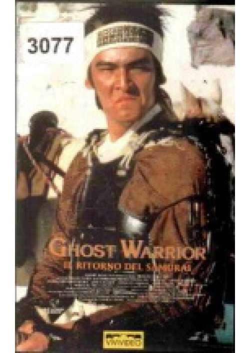 Ghost Warrior - Il Ritorno del Samurai